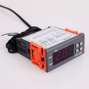 Regulador Stc-9100/Stc-9200/Stc-1000 del termóstato de la temperatura del refrigerador