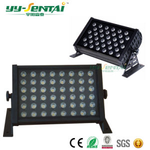 LED 48W Floodlight Waterproof Colorfull LED Lighting Outdoor Decoration
