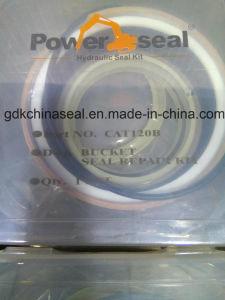 Boom/de Uitrusting van de Verbinding van de Cilinder van het Wapen/van de Emmer voor Rupsband Cat120b