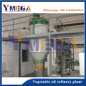 De Machine van de Raffinage van China van de hoogste Kwaliteit voor Plantaardige olie
