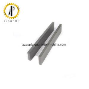 Corte de madeira Customerzied carboneto de tungsténio Faixa de carboneto em branco