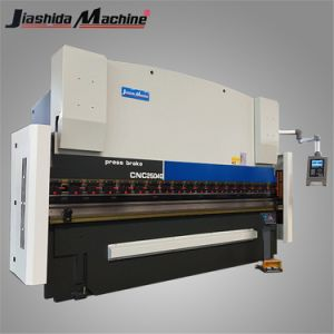 MB8 250t4000 dobradeira hidráulica CNC