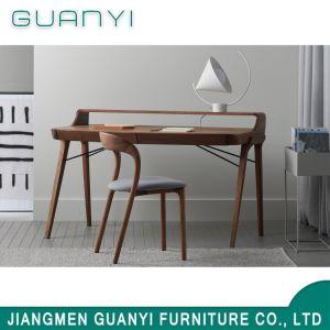 Casa moderna mesa de madeira de mobiliário de escritório