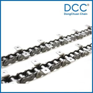 Heavy Duty Transmission industriel DIN8152 Flyer Chaîne à rouleaux de convoyeur