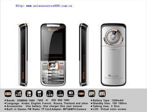 Handy Asis-A885