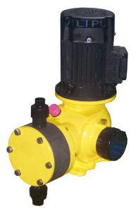 (펌프 JXM-A를 투약하는) 기계적인 격막 미터로 재는 펌프