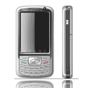 3.0 de dubbele Mobiele Telefoon van de Kaart Sim