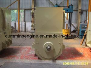 10500V Sychronous бесщеточный генератор переменного тока (5003-4 800 квт/1500 об/мин)