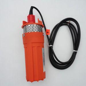 24V浸水許容の深いDCの太陽健康なポンプ水ポンプ
