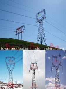 Delta Toren voor het Project van de Transmissie van de Macht (mgp-DT001)