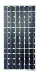 Monokristallines Silikon SolarPanel-185wp