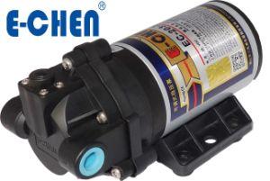 De elektrische Pomp van het Water 100gpd 1.1 de L/M Gestabiliseerde Uitstekende Kwaliteit Ec203 van de Druk van de Afzet
