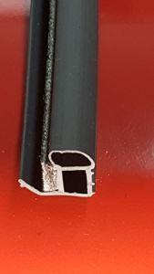 Силиконовые уплотнения прокладки для противопожарных стальных дверей
