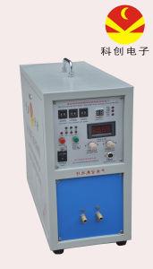 Máquina de soldadura automática con calefacción de alta frecuencia (XG-25B)
