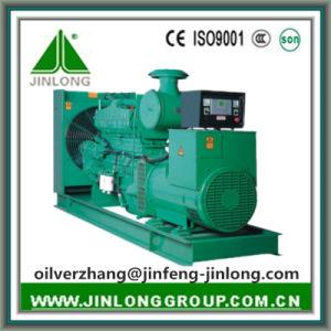 침묵하는 유형 디젤 엔진 저축 720kw 900kVA 발전기 세트