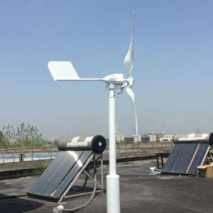 Génératrice éolienne de 600 W avec contrôleur MPPT hybride