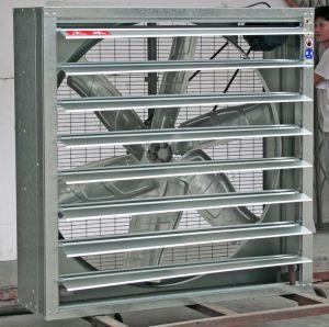 AC 220V Axial Industrial Ventilador de escape
