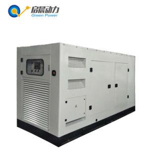 Generatore silenzioso del biogas di prezzi bassi del generatore da vendere