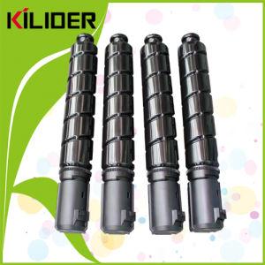 Kompatibler Laser-Kopierer leer für Toner-Kassette Canon-Npg-67 Gpr-53 C-Exv49