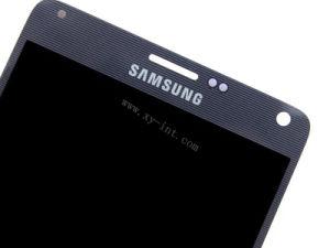Teléfono móvil de pantalla táctil LCD de Samsung Galaxy Note5/Nota4/Nota3/S7