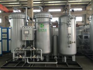 Generador de nitrógeno con aire comprimido Powered Generator