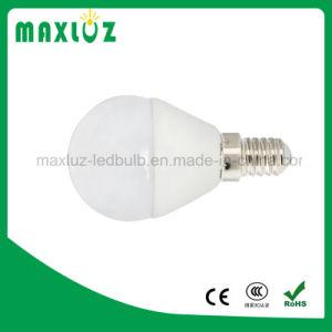LED de 5 W bola de golfe substitui da lâmpada de halogéneo de 35 W com branco