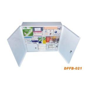 De Uitrusting van de Eerste hulp van de fabriek voor Noodsituatie (dffb-021)