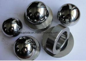 O carboneto de tungsténio fundido do rolamento de esferas