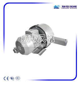 Seitliche Kanal-Wind-Pumpe für Leiterplatte-Gerät