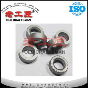 Disco rígido de tungsténio Ligas de anel de vedação mecânica para as peças de desgaste