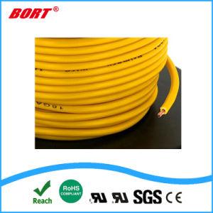 UL3239ハロゲン自由な電気PVC絶縁体の銅線