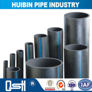 高品質及び最もよい価格のHDPEの管またはPE 100の適用範囲が広いプラスチック給水の管