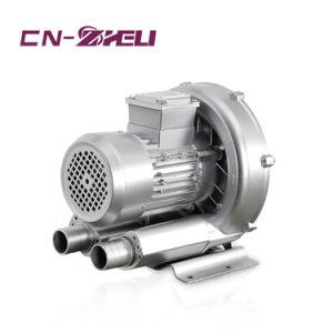 Zuverlässiger seitlicher Kanal-Gebläse-Entlüfter-China-Fabrik-Großhandelsventilator-kleine Luftpumpe