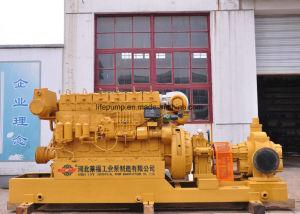 KCB5400 Engrenage pompe à huile à moteur diesel