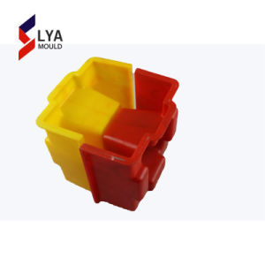 Nano連結の泡のコンクリートブロック型をプレキャストしなさい