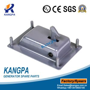 Углеродистая сталь погрузчик ящик для инструментов ручки двери