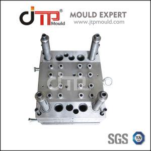 Stampaggio ad iniezione di alta qualità della vasca di plastica della prova delle Multi-Cavità