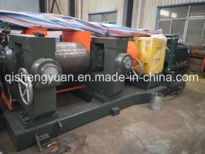 Machine van de Ontvezelmachine van de Maalmachine van de Band van het afval de Rubber voor Maalmachine 1mm tot 3mm