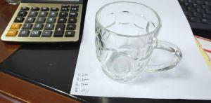 ワイングラスビールコップの良質テーブルウェアマグSdy-H0109