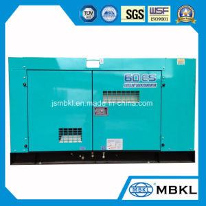 Geluiddichte Diesel Generator 150kw/188kVA met TUV, SGS, de Goedkope Prijs van Cummins van het ISO- Certificaat