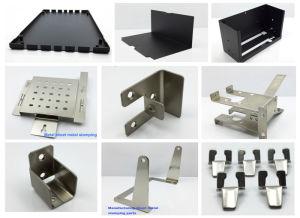 La parte metálica lámina metálica/CNC 5 ejes mecanizado de precisión de giro/aluminio/acero inoxidable/automóvil/Piezas perforación / corte por láser y soldadura de fabricación de sellos