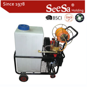 95L Agricultural Pushpull Impetus Power Gasoline Sprayer (3WZ-S100X-1)