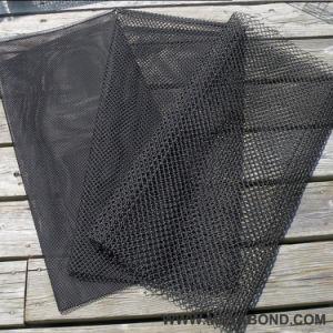 オーストラリアのための4mmから50mmのからダイヤモンドの網のカキの成長する袋
