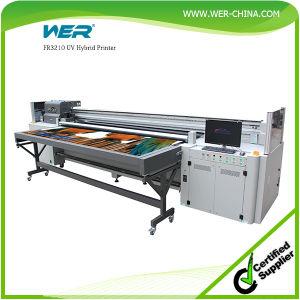 Machine d'impression de verre Docan imprimante UV avec Ricoh Gen Tête d'impression