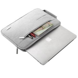 Moderner Entwurfs-Handtaschen-Laptop-Beutel-Hülsen-Kurier-Beutel (FRT3-344)
