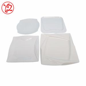 Les plaques de conception de logo de la vaisselle