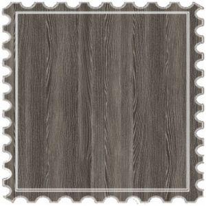 Suelos laminados que cubre la superficie Ashtree junta para el hogar decoración piso