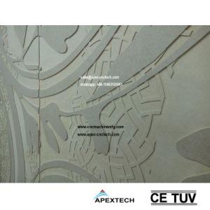 CNCドアまたはアルミニウム合成のパネルのための木製機械ルーター