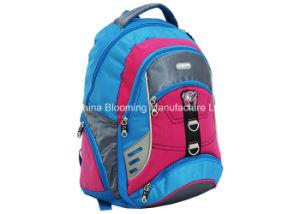 Freizeit-Arbeitsweg-Form-Dame Sport Computer Laptop Backpack