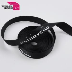 Etiqueta de cuidado de lavado de suministro de resina de cinta cinta impresa